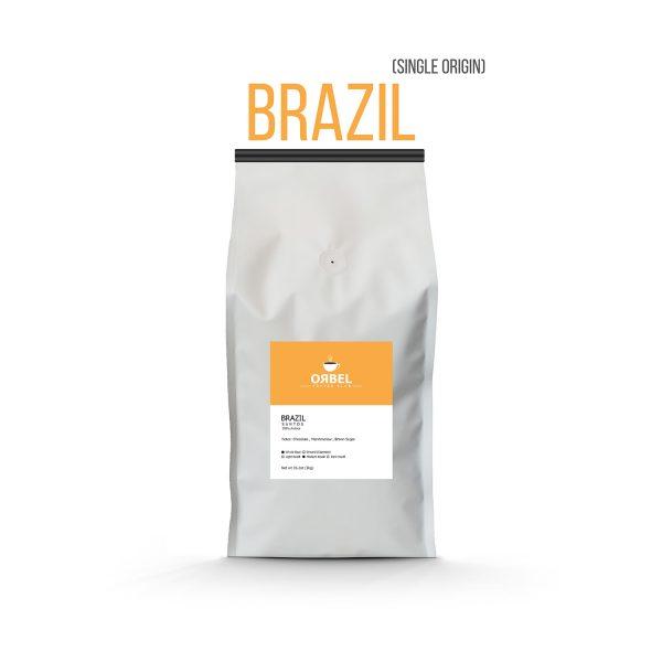 دانه برزیل سانتوز