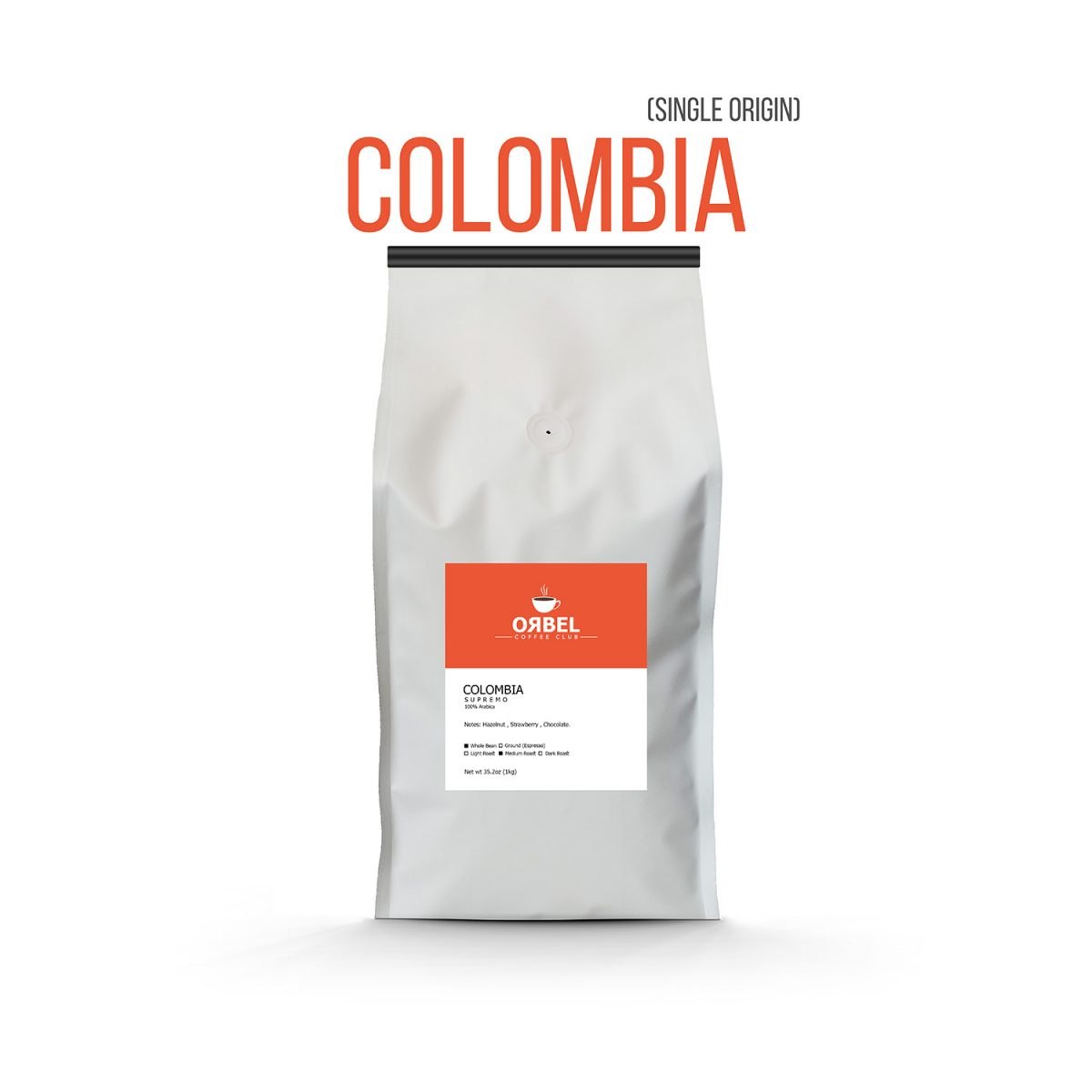 کلمبیا سوپریمو
