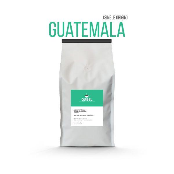 دانه گواتمالا هوه هوه تنانگو