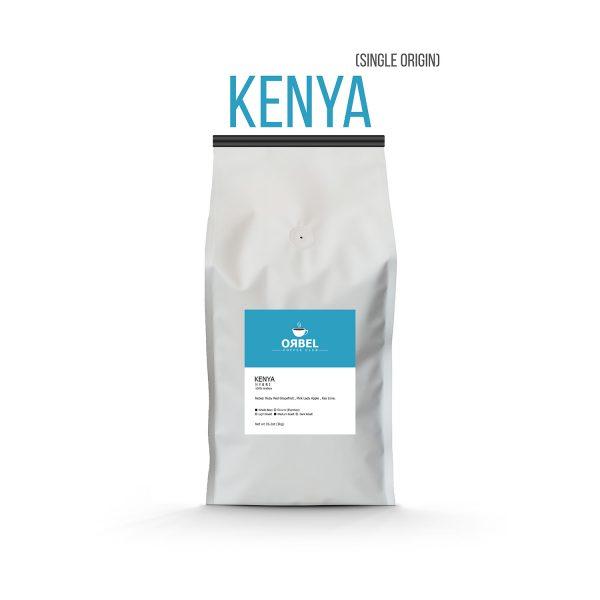دانه کنیا نیری