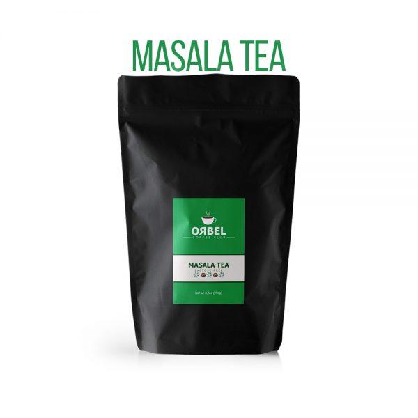 چای ماسالا فوری اربل
