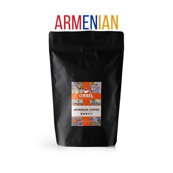 قهوه ارمنی مدیوم اربل
