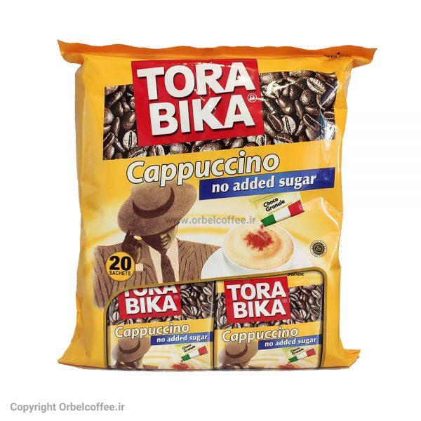 ترابیکا بدون شکر