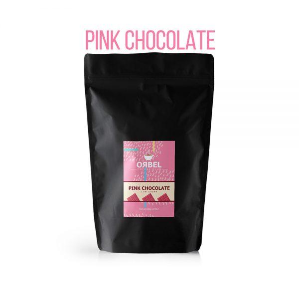 پینک چاکلت اربل 250 گرم