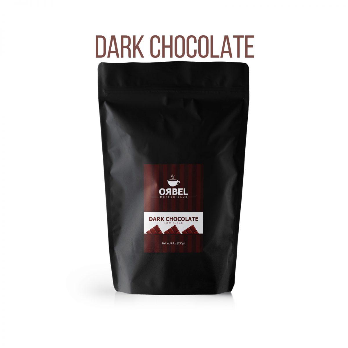 دارک چاکلت اربل 250 گرم
