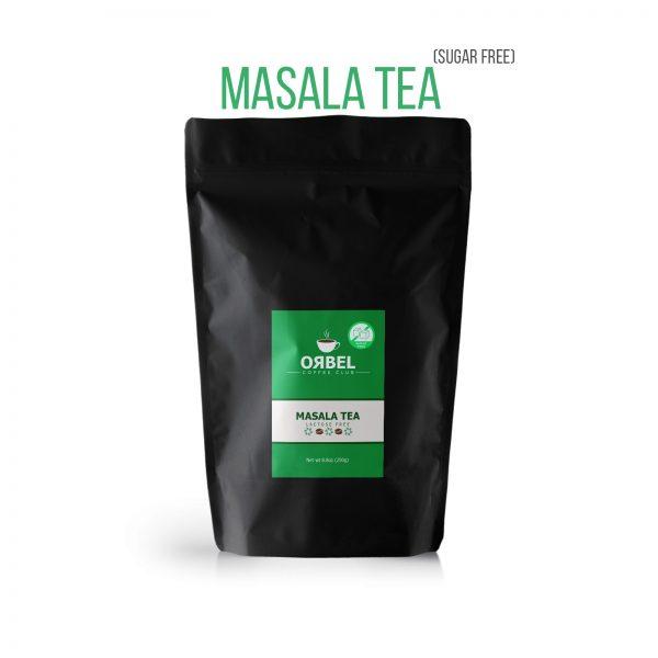 چای ماسالا فوری بدون قند اربل 250 گرم