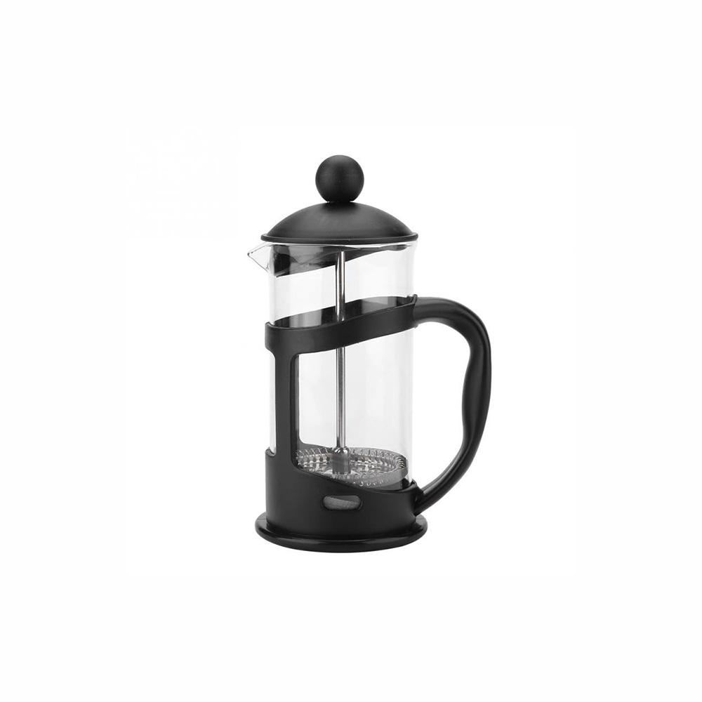 قهوه ساز Yitian مدل Sh02 رنگ مشکی ظرفیت 350 میلی لیتر