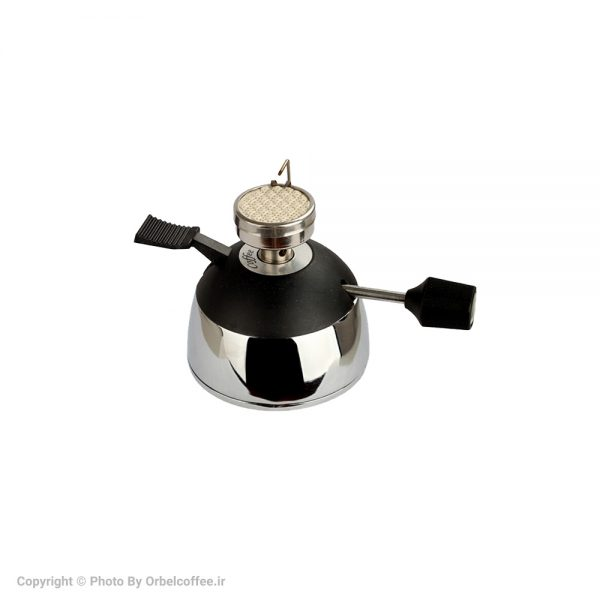 مینی گاز برنر (اجاق گاز کوچک) مدل HT-5015P شعله سرامیکی