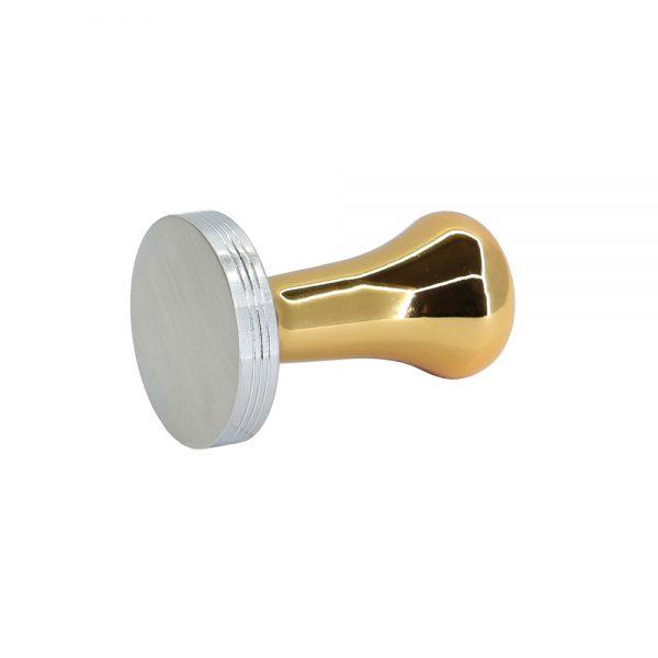 تمپر قهوه گتر مدل MT58 رنگ طلایی سایز 58